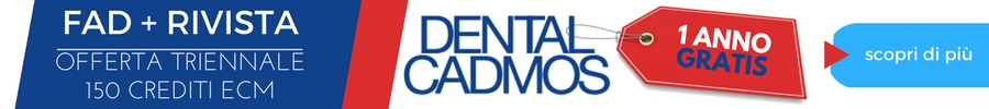 150 crediti ECM dentista FAD online